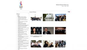Paris 2024 Reportages